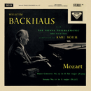 Mozart: Piano Concerto No. 27; Piano Sonata No. 11/Wilhelm Backhaus, Wiener Philharmoniker, Karl Böhm