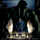 The Incredible Hulk/Craig Armstrong