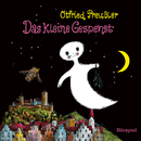 Das kleine Gespenst/Otfried Preußler