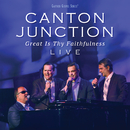 Great Is Thy Faithfulness (Live)/Canton Junction