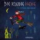 Die kleine Hexe/Otfried Preußler