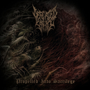 Propelled Into Sacrilege/Defeated Sanity