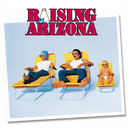 Raising Arizona (Original Motion Picture Soundtrack)/Carter Burwell