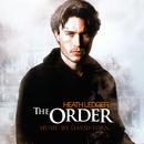 The Order (Original Motion Picture Score)/David Torn