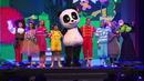 Segue O Panda (Live From Campo Pequeno, Lisboa / 2019)/Panda e Os Caricas