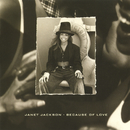 Because Of Love/Janet Jackson