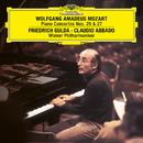 Mozart: Piano Concertos Nos. 25 & 27/Friedrich Gulda, Wiener Philharmoniker, Claudio Abbado