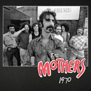 Portugese Fenders (LIve / FZ Tape Recording)/Frank Zappa, The Mothers