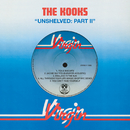 Unshelved: Pt. II/The Kooks