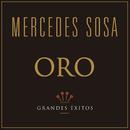Serie Oro/Mercedes Sosa
