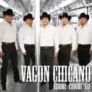 Nadie Como Tu/Vagon Chicano