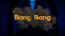 BANG BANG (Lyric Video)/HAN-KUN