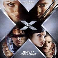 X2: X-Men United (Original Motion Picture Score)
