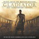 Gladiator: 20th Anniversary Edition/The Lyndhurst Orchestra, Gavin Greenaway, Hans Zimmer, Lisa Gerrard