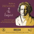 """Beethoven: Piano Concerto No. 5 """"Emperor""""/Wilhelm Backhaus"""