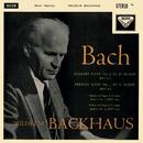 Bach Recital/Wilhelm Backhaus