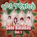 Solo Baladas/Los Yonic's