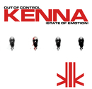 Out of Control (State of Emotion)/Kenna