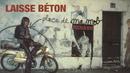 Laisse béton (Audio Officiel)/Renaud