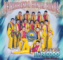 De Parranda Con La Banda/Banda El Recodo De Cruz Lizárraga