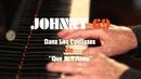 Johnny 69 - Dans les coulisses de « Que je t'aime »/Johnny Hallyday