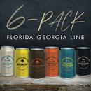 6-Pack/Florida Georgia Line