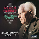 Beethoven: Piano Sonatas Nos. 1, 2, 3 & 4 (Stereo Version)/Wilhelm Backhaus
