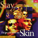 Stay (Faraway So Close!)/U2