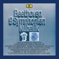 Beethoven: 9 Symphonies/Rafael Kubelik