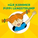 Här kommer Pippi Långstrump/Astrid Lindgren