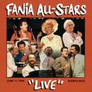 """""""Live"""" In Puerto Rico: June 11, 1994 (Live)/Fania All Stars"""