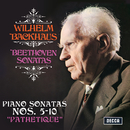 "Beethoven: Piano Sonatas Nos. 5, 6, 7, 8 ""Pathetique"", 9 & 10 (Stereo Version)/Wilhelm Backhaus"
