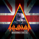 Hysteria At The O2 (Live)/Def Leppard