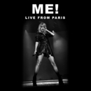 ME! (Live From Paris)/Taylor Swift