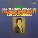 Beethoven: 5 Piano Concertos, etc./Vladimir Ashkenazy, Chicago Symphony Orchestra, Sir Georg Solti