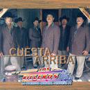 Cuesta Arriba/Los Rieleros Del Norte