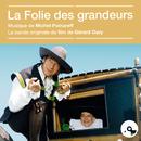 La folie des grandeurs (Bande originale du film)/Michel Polnareff