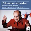 L'homme orchestre (Bande originale du film)/François de Roubaix