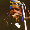 Sun Ship: The Complete Session/John Coltrane