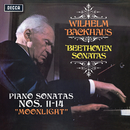 "Beethoven: Piano Sonatas Nos. 11, 12, 13 & 14 ""Moonlight"" (Stereo Version)/Wilhelm Backhaus"