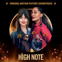ハイレゾ/The High Note (Original Motion Picture Soundtrack)