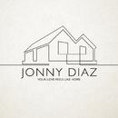 Your Love Feels Like Home/Jonny Diaz
