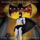 Batman: The Movie (Original Motion Picture Score)/Nelson Riddle