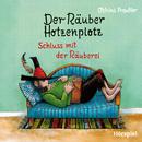 3: Der Räuber Hotzenplotz - Schluss mit der Räuberei/Otfried Preußler