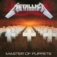 Master Of Puppets (Remastered 2016 / HRA)