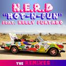 Hot-n-Fun The Remixes (feat. Nelly Furtado)/N.E.R.D.