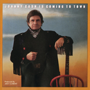 Johnny Cash Is Coming To Town/Johnny Cash