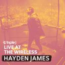 triple j Live At The Wireless - Splendour In The Grass 2019/Hayden James