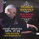 "Beethoven: Piano Sonatas Nos. 19, 20, 21 ""Waldstein"", 22, 23 ""Appasionata"" & 24 (Stereo Version)/Wilhelm Backhaus"