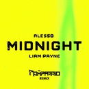 Midnight (Rompasso Remix) (feat. Liam Payne)/Alesso